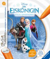 Die Eiskönigin - Völlig unverfroren Cover
