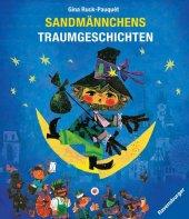 Sandmännchens Traumgeschichten Cover