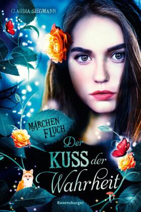 Märchenfluch, Band 3: Der Kuss der Wahrheit