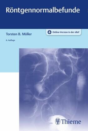 Röntgennormalbefunde