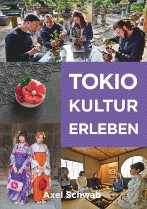 Tokio Kultur erleben