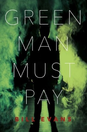 Green Man Must Pay