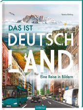 Das ist Deutschland Cover