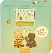 Die Baby Hummel Bommel - Erste Fingerspiele