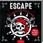 Escape - Die Flucht vom Piratenschiff Cover