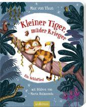 Kleiner Tiger, müder Krieger