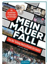 Mein Mauerfall Cover