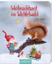 Weihnachtszeit im Wichtelwald