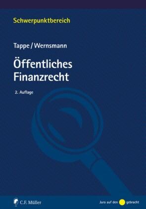 Öffentliches Finanzrecht