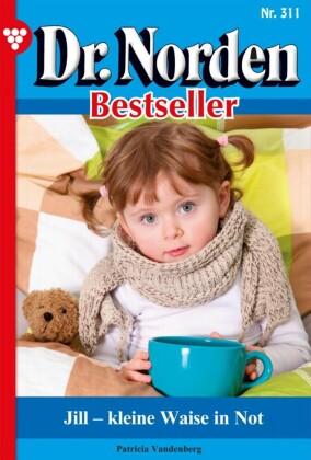 Dr. Norden Bestseller 311 - Arztroman
