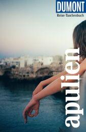 DuMont Reise-Taschenbuch Apulien Cover