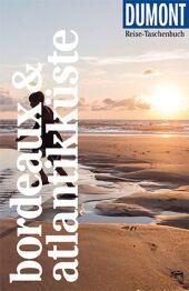 DuMont Reise-Taschenbuch Bordeaux & Atlantikküste Cover