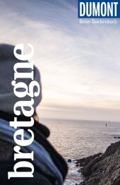 DuMont Reise-Taschenbuch Bretagne Cover