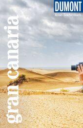 DuMont Reise-Taschenbuch Gran Canaria Cover