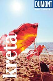 DuMont Reise-Taschenbuch Kreta Cover