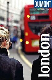 DuMont Reise-Taschenbuch London Cover