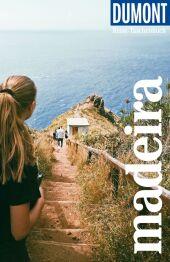 DuMont Reise-Taschenbuch Madeira Cover