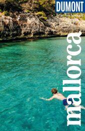 DuMont Reise-Taschenbuch Mallorca Cover
