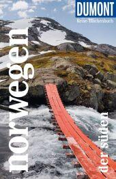 DuMont Reise-Taschenbuch Norwegen. Der Süden Cover