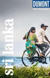 DuMont Reise-Taschenbuch Sri Lanka Cover