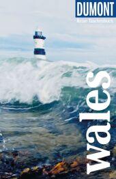 DuMont Reise-Taschenbuch Wales Cover