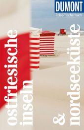 DuMont Reise-Taschenbuch Ostfriesische Inseln & Nordseeküste Cover