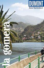 DuMont Reise-Taschenbuch La Gomera Cover