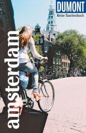 DuMont Reise-Taschenbuch Amsterdam Cover