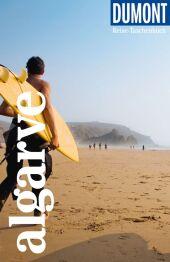 DuMont Reise-Taschenbuch Algarve Cover