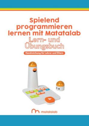 Spielend programmieren lernen mit Matatalab