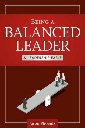Being a Balanced Leader