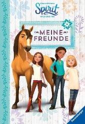 Spirit Wild und Frei: Meine Freunde Cover