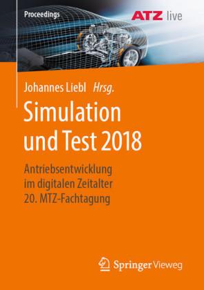 Simulation und Test 2018