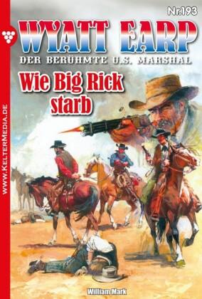 Wyatt Earp 193 - Western