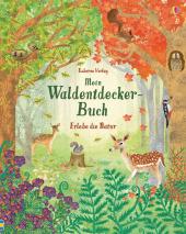 Mein Waldentdecker-Buch Cover