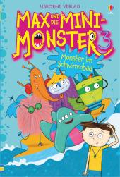 Max und die Mini-Monster: Monster im Schwimmbad