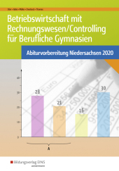 Betriebswirtschaft mit Rechnungswesen/Controlling für Berufliche Gymnasien