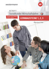 Betrifft Sozialkunde / Wirtschaftslehre - Ausgabe für Rheinland-Pfalz