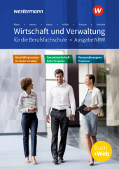 Wirtschaft und Verwaltung für die Berufsfachschule NRW - Schülerband