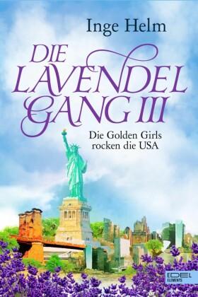 Die Lavendelgang III