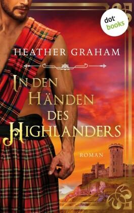 In den Händen des Highlanders