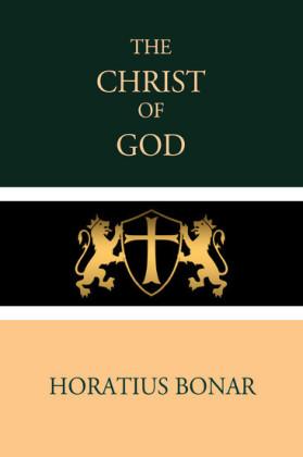 The Christ of God