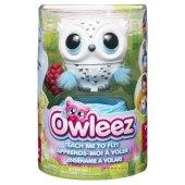 GLC Owleez White Deco