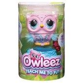 GLC Owleez Pink Deco