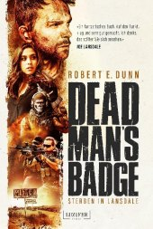 Dead Man's Bagde - Sterben in Lansdale