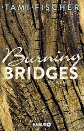 Burning Bridges Cover