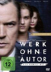 Werk ohne Autor - Sieh niemals weg, 1 DVD Cover