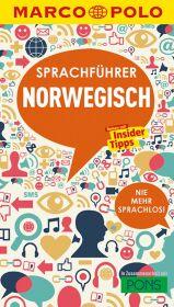 MARCO POLO Sprachführer Norwegisch