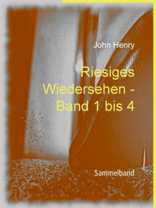 Riesiges Wiedersehen - Band 1 bis 4