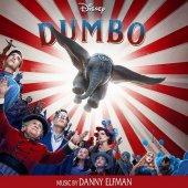 Dumbo, 1 Audio-CD (Original Soundtrack)